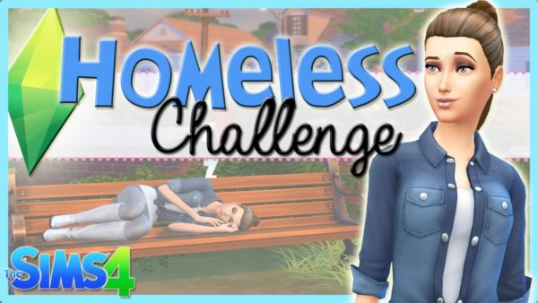 The Sims 4 Challenges, 17 Dares To Revive Your Sims 4 Experience