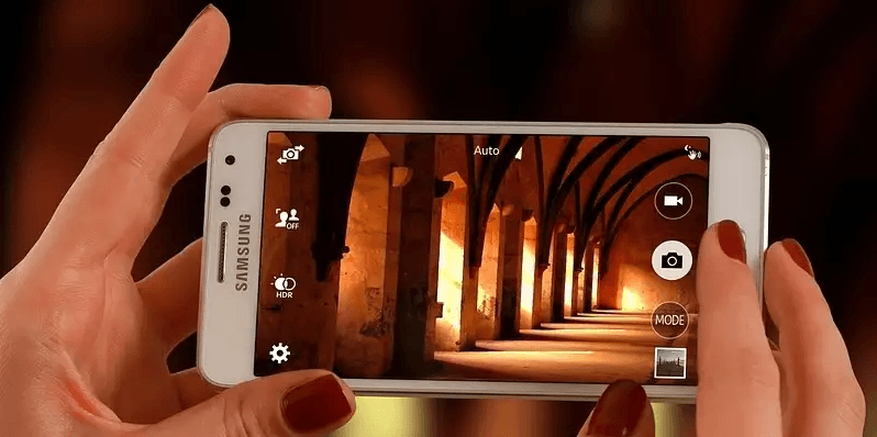 20 Best Android Camera Apps To Take Photos That Everyone Loves