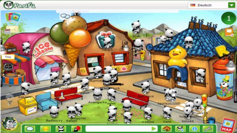 best games like animal jam