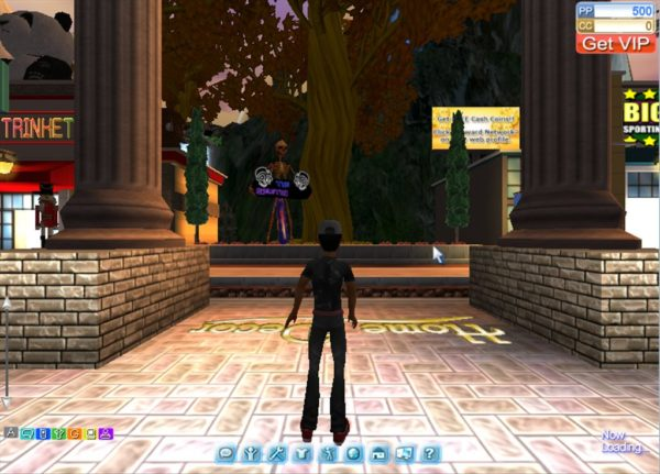 Games Like Second Life, 17 Similar Games That Are Worth Playing