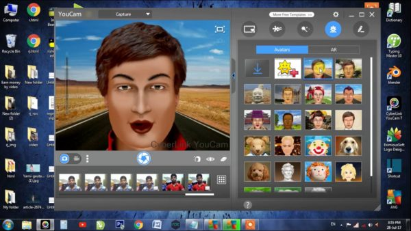 20 Best Free Webcam Softwares for Windows That Can't Be Ignored