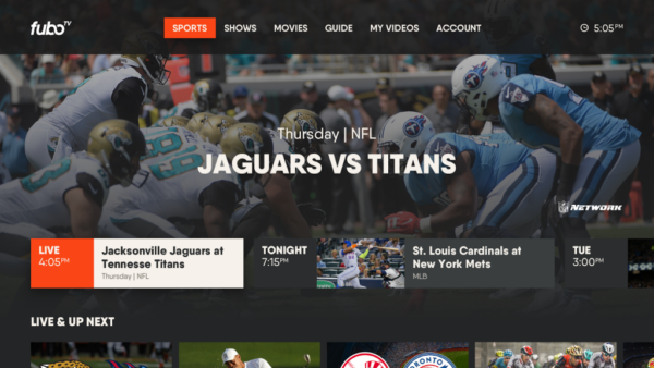 Best Free NFL Streaming Sites