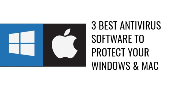 best antivirus softwares