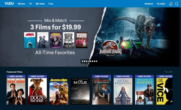 22 Free Movie Streaming Sites No Sign Up, Watch Movies Free!