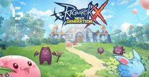 Ragnarok X