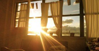 house sunlight